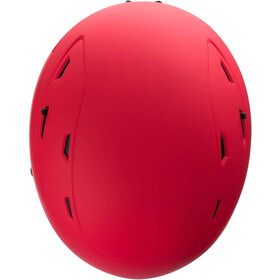 Rossignol Reply Impacts Casque, red